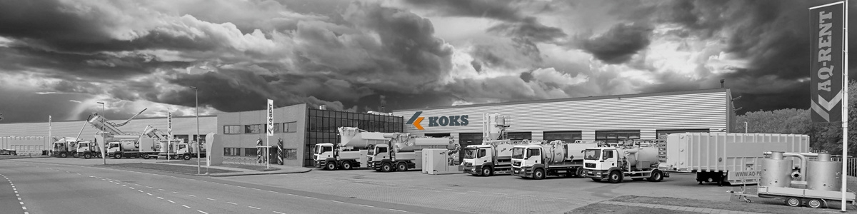 contact koks group header