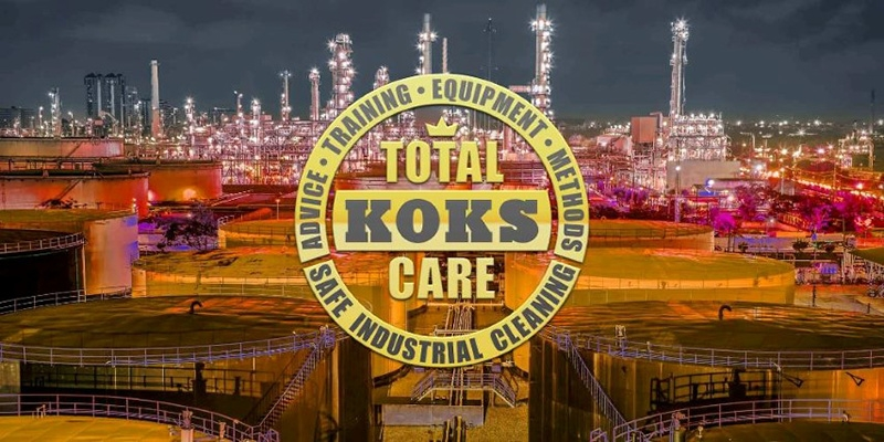 more about koks group koks total care team
