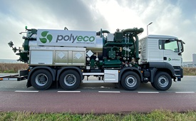 recently delivered koks ecovac polyeco 220416 13 11 2020