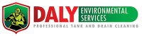 Daly Environmental Services vacuum tanker koks