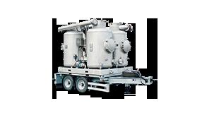 Vacuum Trucks And Industrial Cleaning Equipment | KOKS